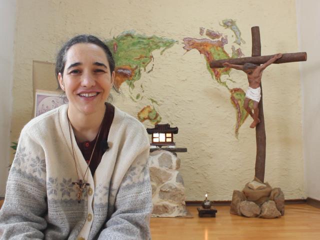 Nhà truyền giáo trên mạng đã tạo Internet một vùng đất truyền giáo